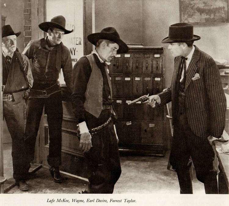 Riders of Destiny Riders Of Destiny 1933 The 1930s John Wayne Message Board JWMB