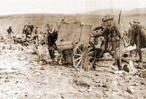 Rif War The Third Rif War