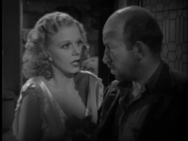 Riffraff (1936 film) A Pessimist Is Never Disappointed The Jean Harlow Collection