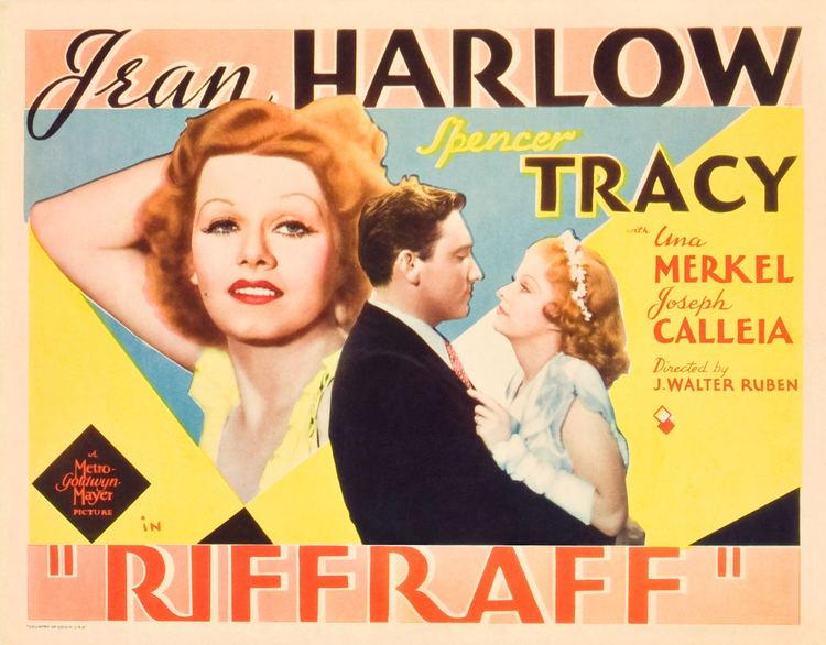 Riffraff (1936 film) Complete Classic Movie Riffraff 1936 Independent Film News and