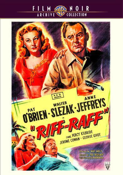 Riffraff (1947 film) Lauras Miscellaneous Musings Tonights Movie Riffraff 1947 A