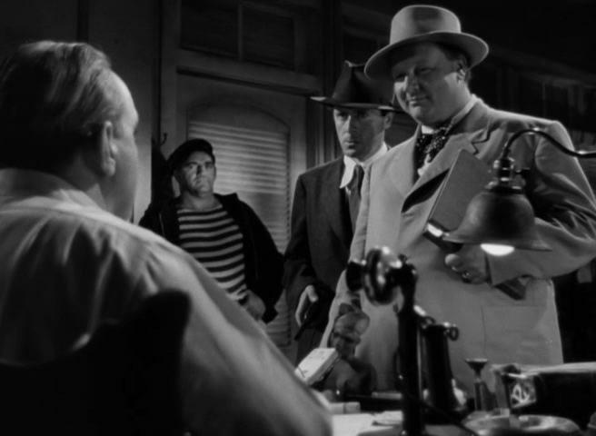 Riffraff (1947 film) RiffRaff 1947 Ted Tetzlaff Pat OBrien Walter Slezak Anne