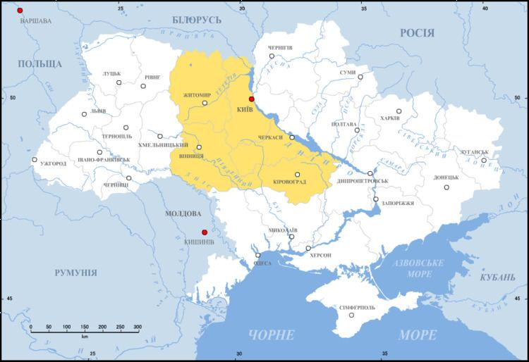 Right-bank Ukraine