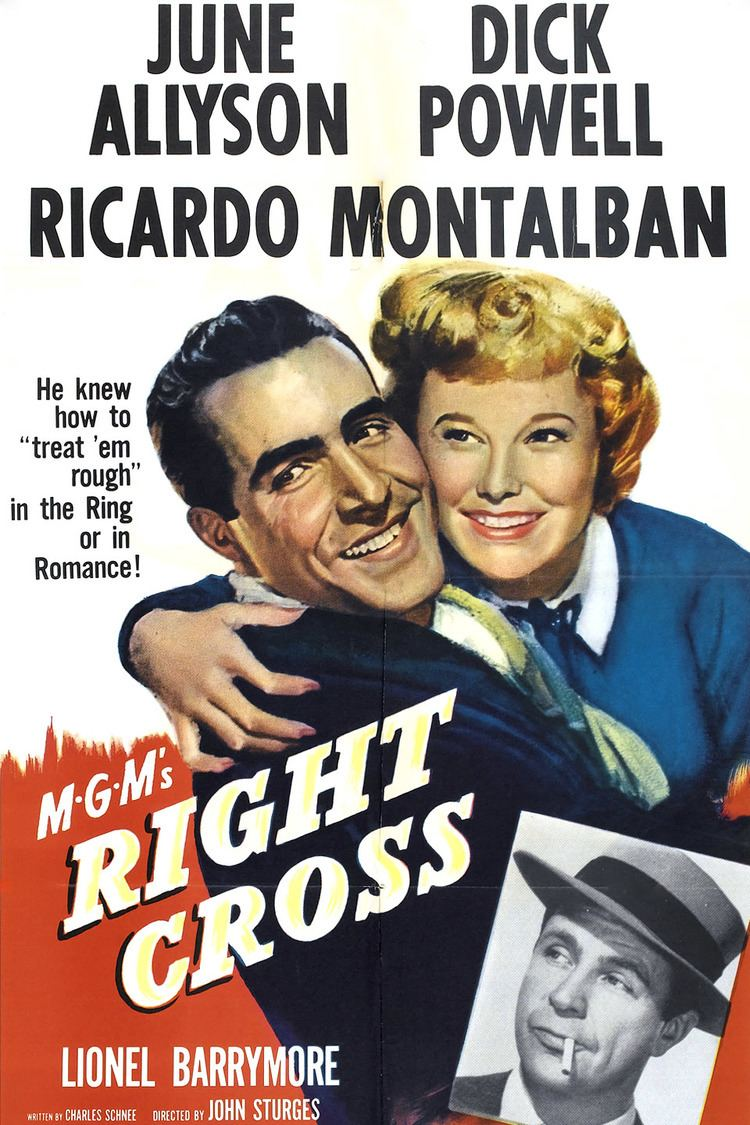 Right Cross wwwgstaticcomtvthumbmovieposters5286p5286p