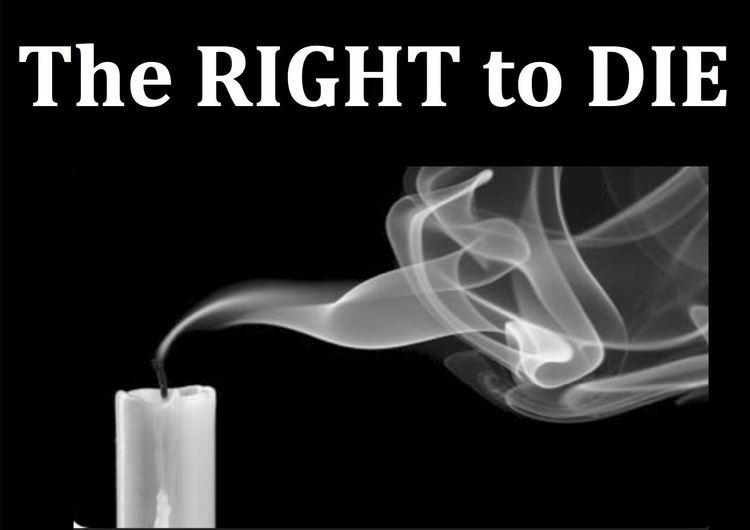 Right to die Right To Die India And Around The World iPleaders