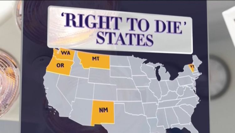 Right to die Right To Die Could Emerge As Ohio Issue In 2016 WBNS10TV Columbus
