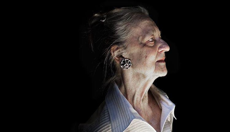 Rigmor Mydtskov Dronningens stjernefotograf er dd