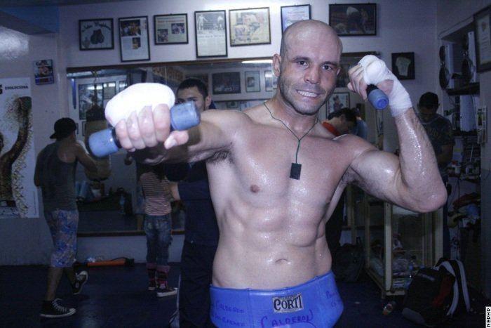 Rigoberto Álvarez Photos Rigoberto Alvarez Ripped Ready For Mundine Boxing News