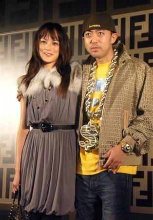 Riho Makise Actress Riho Makise marries fashion designer Nigo Japan Today