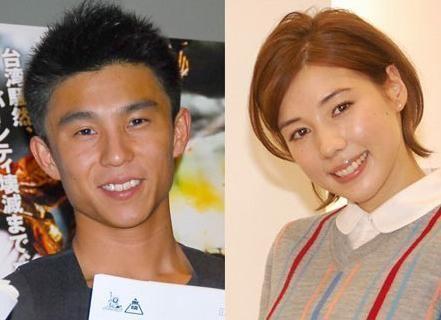 Riisa Naka Nakao Akiyoshi and Naka Riisa Shotgun Marriage Announcement