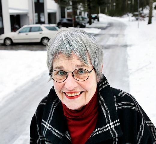 Riitta Nikula Riitta Nikula Nyt ja ennen