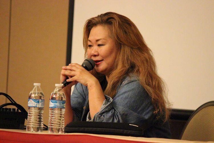 Rika Muranaka An interview with Metal Gear Solid composer Rika Muranaka