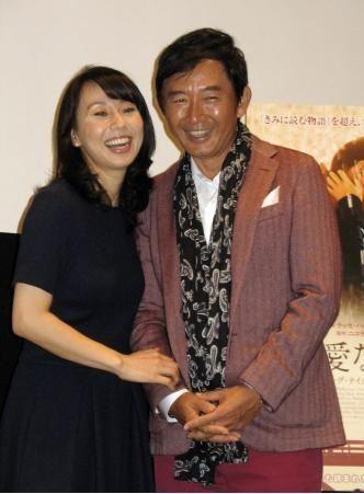 Riko Higashio Ishida Junichi amp Higashio Riko are expecting their first