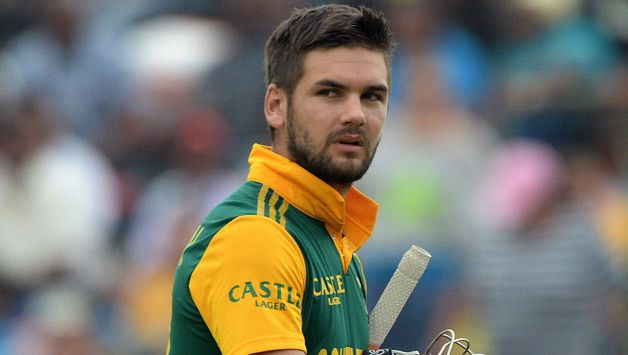 Rilee Rossouw (Cricketer)