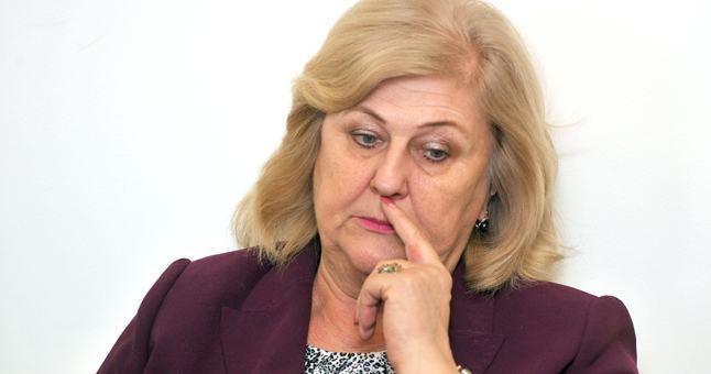 Rimantė Šalaševičiūtė Rimant alaeviit sveikatinimo srities reglamentavimas negali