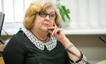 Rimantė Šalaševičiūtė Rimant alaeviit EN isamiai DELFIlt