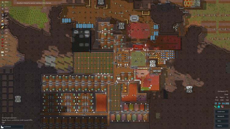 RimWorld - Alchetron, The Free Social Encyclopedia