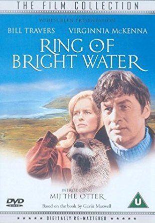 Ring of Bright Water (film) Ring of Bright Water DVD 1969 Amazoncouk Bill Travers
