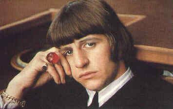 Ringo Starr IM THE GREATEST