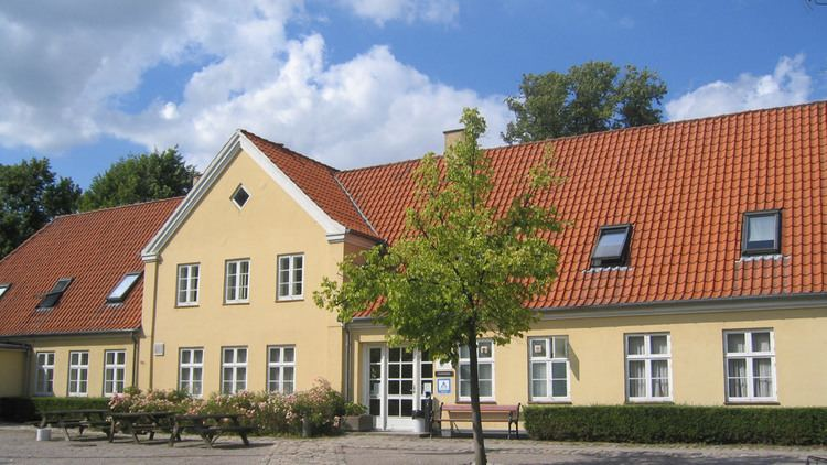 Ringsted Tourist places in Ringsted