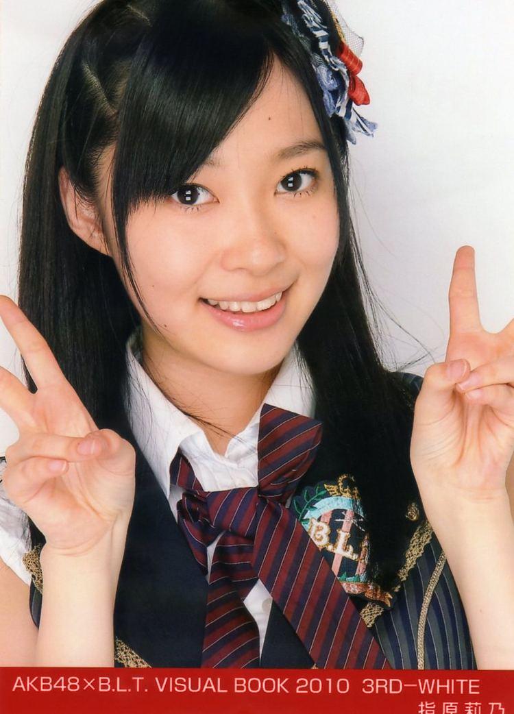 Rino Sashihara Top 5 AKB48 Members October 2010 IXA Ready Fist On
