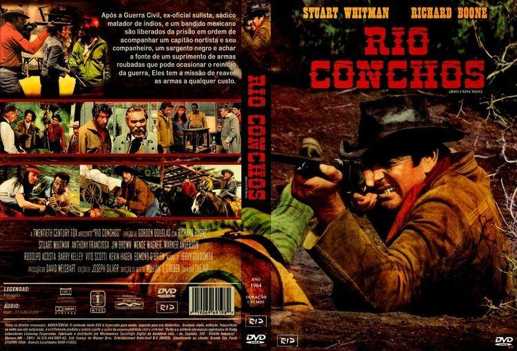 Rio Conchos (film) Rio Conchos 1964 Film 95029 BYPRESS
