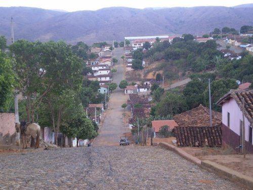 Rio do Prado Minas Gerais fonte: alchetron.com