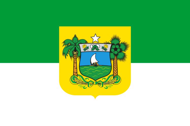 Flag of Rio Grande do Norte Wikipedia