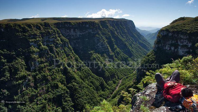 Rio Grande do Sul Tourist places in Rio Grande do Sul