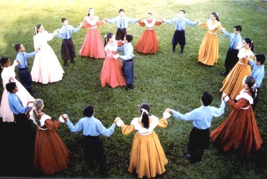 Rio Grande do Sul Culture of Rio Grande do Sul