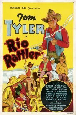 Rio Rattler Rio Rattler Wikipedia