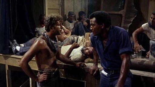 Riot (1969 film) Riot 1969 USA Prisonmoviesnet