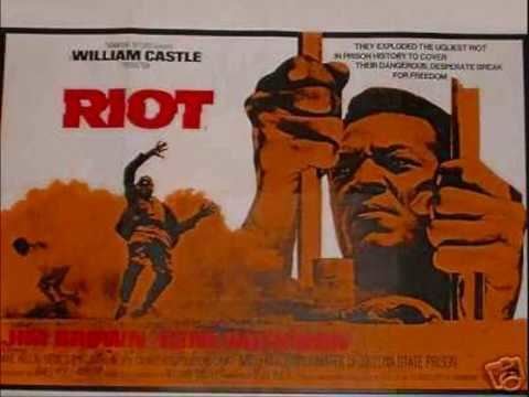 Riot (1969 film) Komeda Riot 1969 OST 100 Years by Bill Medley YouTube