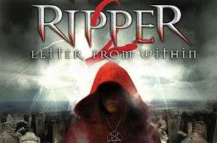 Ripper 2: Letter from Within Ripper 2 Letter from Within 2004