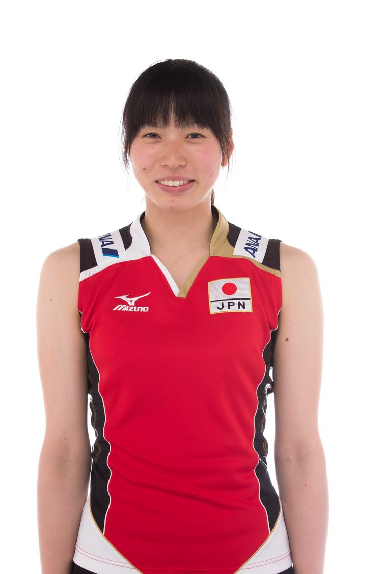Risa Shinnabe FIVB Volleyball World Grand Prix 2013