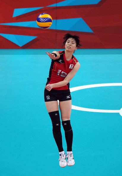 Risa Shinnabe www2pictureszimbiocomgiOlympicsDay13Volley