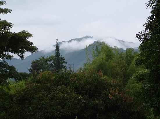Risaralda Department Beautiful Landscapes of Risaralda Department