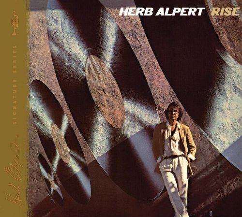 Rise (Herb Alpert album) httpsimagesnasslimagesamazoncomimagesI5