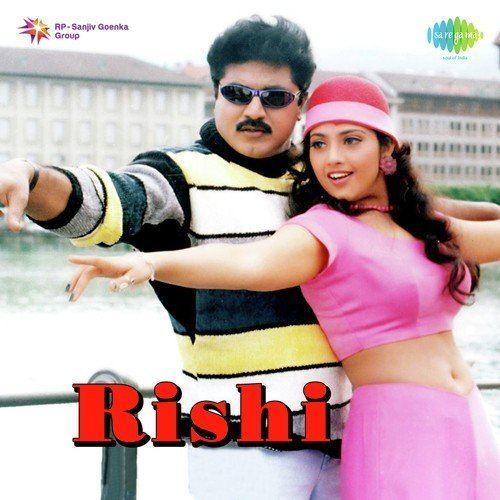 Rishi (2001 film) Rishi Songs Download Rishi Movie Songs For Free Online at Saavncom