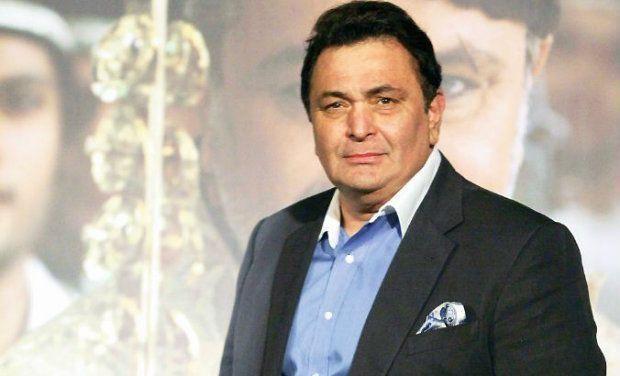 Rishi Kapoor Rishi Kapoor Is Very Angry Here39s Why Rishi Kapoor