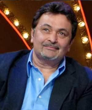 Rishi Kapoor Rishi Kapoor is an Indian Bollywood actor film producer and
