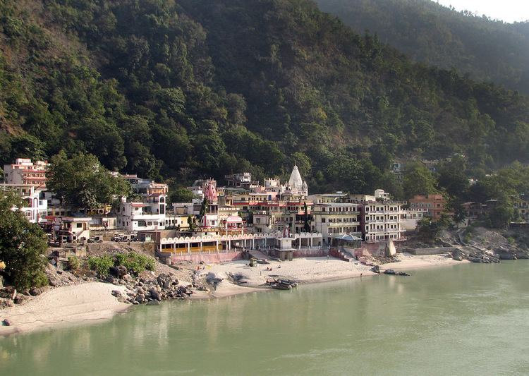 Rishikesh Beautiful Landscapes of Rishikesh