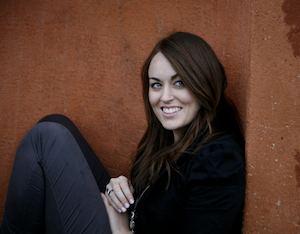 Róisín O Roisin O a young talented Irish musician