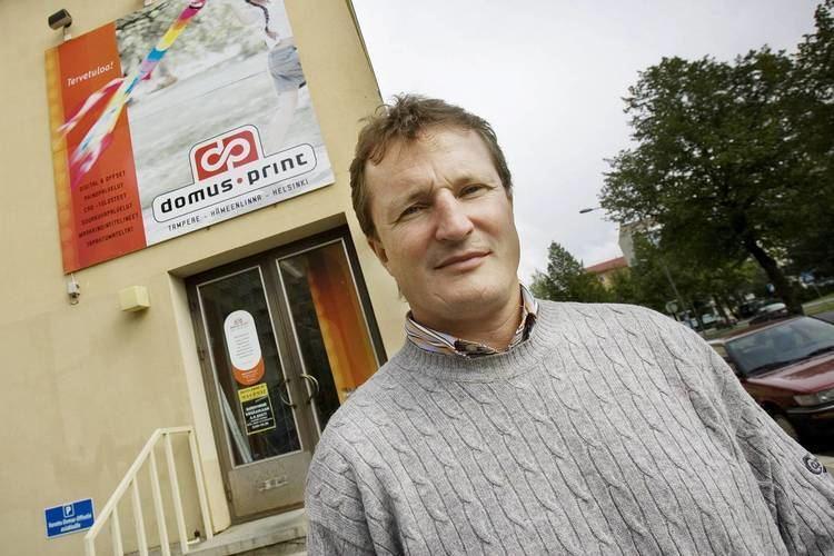 Risto Jalo