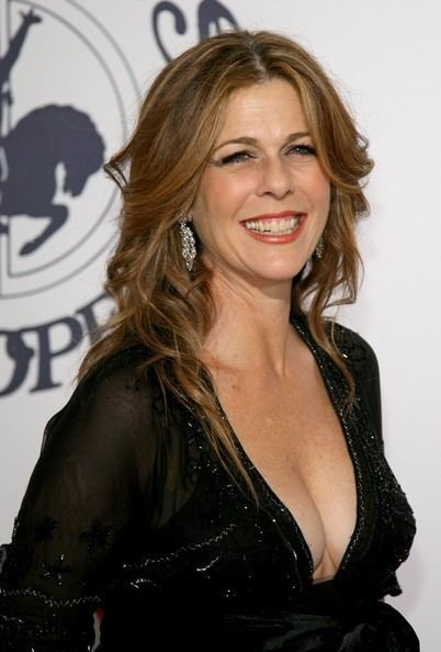 Rita Wilson Rita Wilson Photos 17th MercedesBenz Carousel of Hope