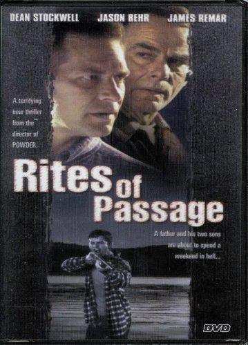 Rites of Passage (1999 film) Amazoncom Rites of Passage 1999 2006 DVD Dean Stockwell
