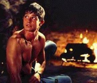 Rites of Passage (1999 film) The Many Faces of Jason Behr