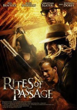 Rites of Passage (2012 film) Rites of Passage 2012 film Wikipedia