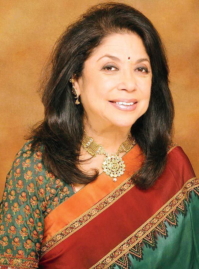 Ritu Kumar Alchetron The Free Social Encyclopedia