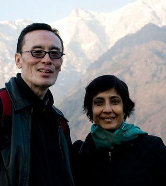 Ritu Sarin Filmmakers The Sun Behind the Clouds